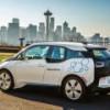 BMW снабдит Uber и Lyft своими «беспилотниками»