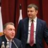 Шувалов: Минэкономразвития и Минфин объединять не будут