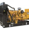 Caterpillar презентует новый двигатель для шельфовых платформ