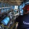 Крым начал получать газ для своих ТЭЦ из Краснодарского края