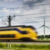 Нидерланды перевели железные дороги на «зеленое» энергоснабжение
