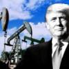 Рынок нефти: Трамп и Baker Hughes создали задел для снижения цен