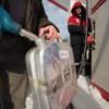 В Магадане бензин стали продавать по талонам