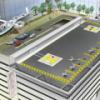 Uber создаст свой аэромобиль под руководством бывшего конструктора НАСА