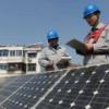 Китай стал лидером по росту производства солнечной энергии