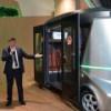 В России разработают технологию беспилотного пассажирского транспорта
