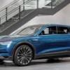Audi очень кичится своим будущим электро-SUV, и неясно — почему