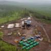 «Роснефть» уже заявила свои претензии на Эргинское