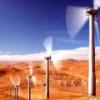 Saudi Aramco получила лицензию на производство ветряной энергии