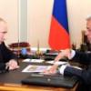 Алекперов — Путину: АЗС в России будем не продавать, а модернизировать