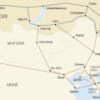 Россия оценила вложения в Азиатское энергокольцо в 30 млрд долларов