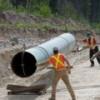 Kinder Morgan и DCP построят газопровод от месторождений Пермиан к Мексиканскому заливу