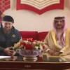 Кадыров в Бахрейне провел переговоры от лица «Газпрома»