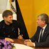 «Роснефть» и Чеченская республика уладили разногласия