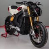 Экс-инженеры Lamborghini «печатают» мотоциклы на 3D-принтере
