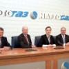 Британец возглавил Наблюдательный совет «Нафтогаза Украины»