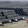 Nord Stream 2 сама отказалась от услуг Вентспилсского порта