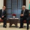 Россия изучит возможность поставок нефти в Палестину