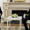Путин vs Меркель: про санкции, Донбасс и «нормандский формат»