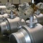 Чешский завод «Римеры» MSA, поставил трубопроводной арматуры для французской Total на 500000 Euro