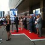 В Москве открылась 12-я Международная Выставка Нефтяной и Газовой Промышленности. MIOGE-2013