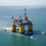 Shell начинает распродажу активов в Северном море