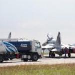 Аэродромы Минобороны получат от «Газпромнефть-Аэро» в 2013 году  более 1,8 млрд руб.