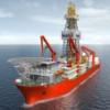 Новое буровое судно West Tellus от Seadrill будет работать для Chevron в Китае.