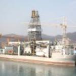 Daewoo Shipbuilding Marine Engineering будет строить танкеры СПГ для Ямала