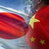 Китай обостряет отношения с Японией из-за газа.