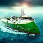 Цель – Арктика. Ion и Polarcus объединяются с расчётом на нефтегазовые проекты в высоких широтах.