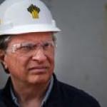 Рост добычи Роснефти составил 82,8% за 6 месяцев.