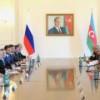 Реверс для российской нефти. Продолжая тему выхода «Роснефти» в Азербайджан.