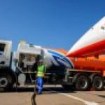 «Газпромнефть-Аэро» в 10 раз увеличила заправки за рубежом.