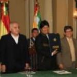 «Газпром». Боливийская мечта сбывается.