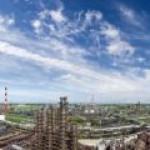 «Рязанская нефтеперерабатывающая компания»: только «Евро-4» и «Евро-5».