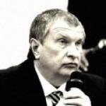 Игорь Сечин купил долю акций в ОАО «НК «Роснефть» стоимостью 180 млн рублей.