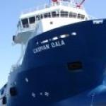 9 кораблей Topaz будут задействованы на м/р Филановского.