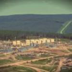 К 2015 г. доля Восточной Сибири в сегменте проектирования обустройства нефтегазовых месторождений может достичь 15%.