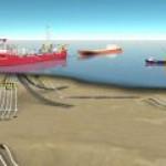 Suncor Energy приступила к ремонту объекта FPSO на месторождении Terra Nova.