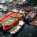 Азербайджан: SOCAR запускает новый судостроительный завод на Каспии.