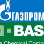 "BASF vs ""Газпрома"": вне политики, но с политическим душком"