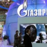 """Котировки акций """"Газпрома"""" сформировали новый нисходящий канал"""