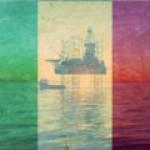 Итальянский шельф не для нефти и газа.