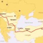 """OMV хочет получить с Турции компенсацию за отмену """"Набукко"""""""