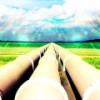 Газпром собирается поставлять 68 млрд куб. м газа ежегодно в Китай.