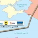 «Южный поток»: начато строительство «Русской» – самой мощной в мире компрессорной станции.