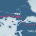 Проект Трансадриатического газопровода TAP набирает обороты.