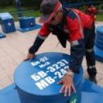 Бензин в России уже почти месяц не меняется в цене