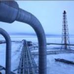 Стартует программа социально-экономического развития Арктики до 2020 года